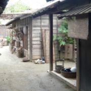 江戸の長屋